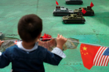 Why a Chinese Invasion of Taiwan Would Be a Massive Mistake