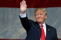 Donald Trump's Unusual Political Libido