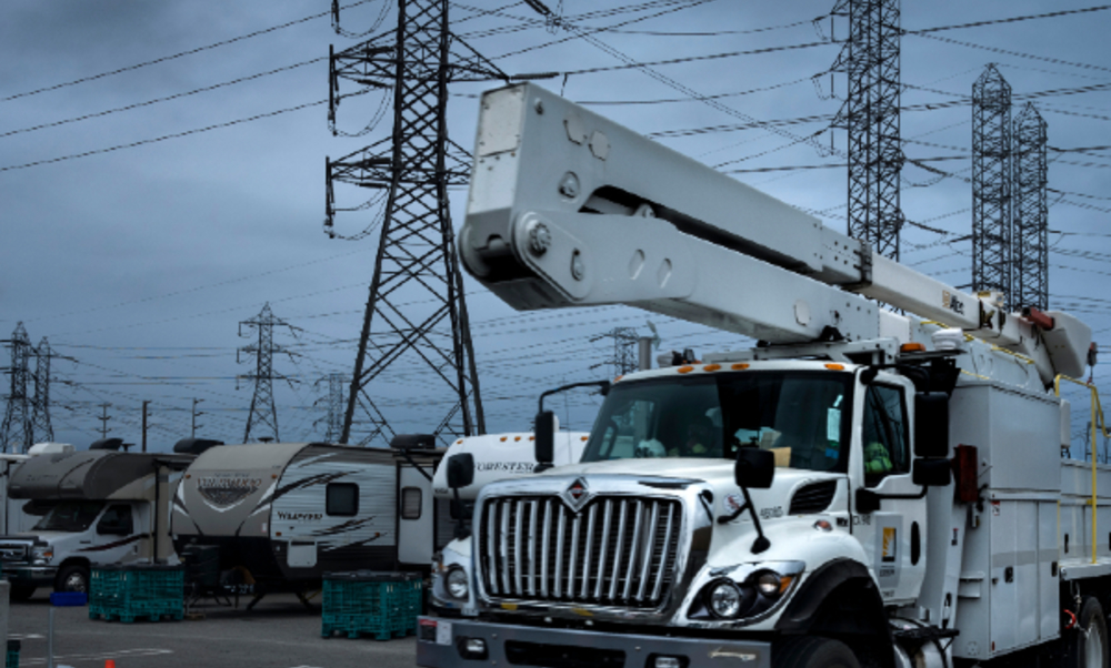 Give Top Priority To Protecting the Electric Grid