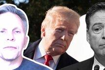 Tony Shaffer Weighs In On Bombshell Dossier Revelations