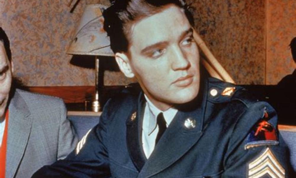 Elvis Won the Cold War