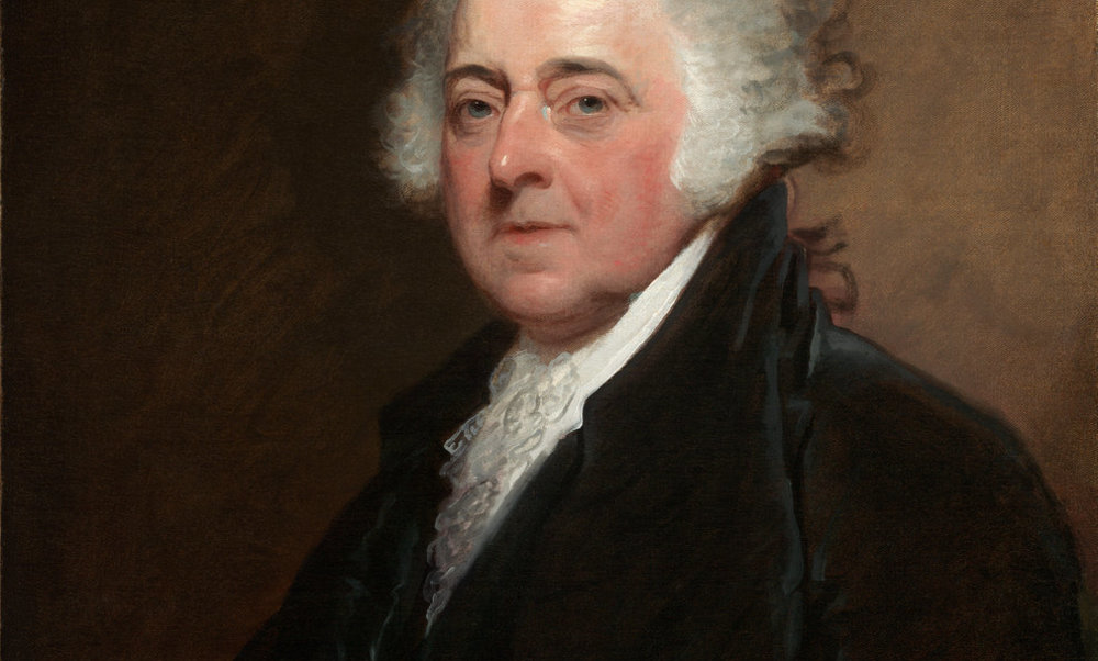 John Adams, Isaac Newton and the Road Warrior