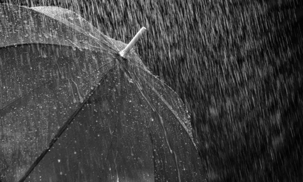 Closing the Umbrella