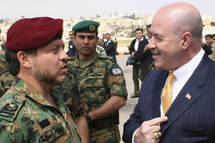 Bernard Kerik joins LCPR as a Distinguished Fellow; Will be Key Leader for Newly-Announced LC Accountability Project