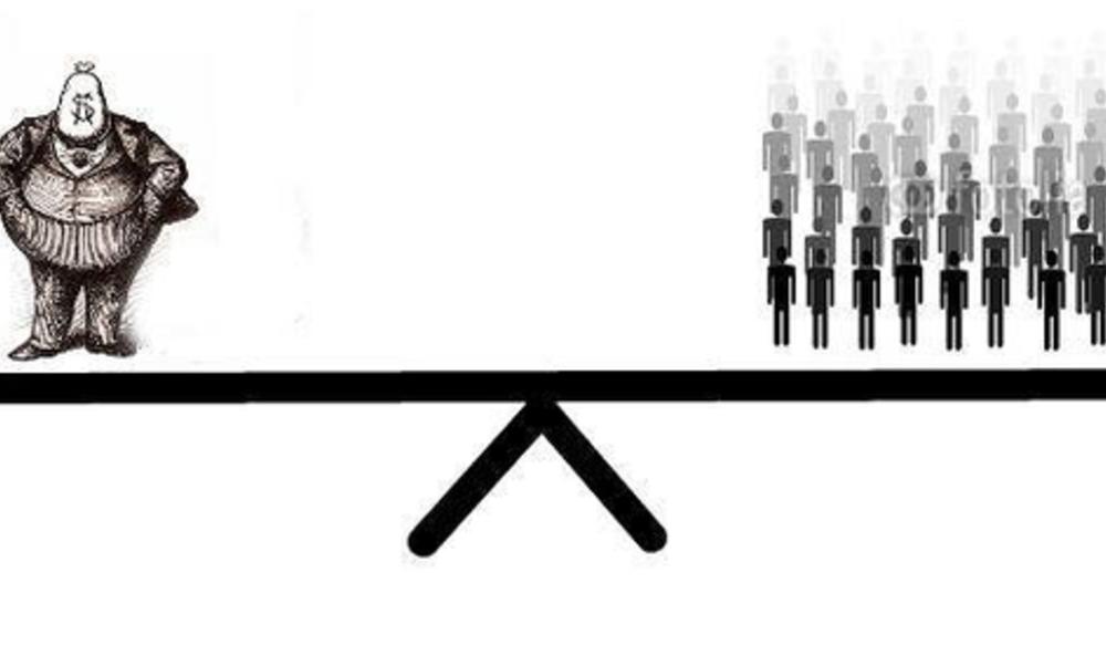 Inequality -- the Engine of Prosperity