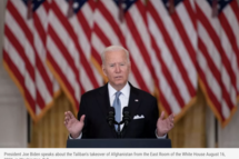 Biden's Afghanistan Bungle: Wrong Man, Right Thing, Worst Way | Opinion