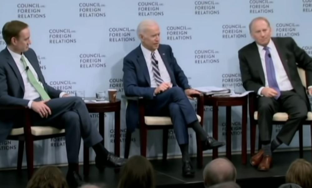 How to Understand Joe Biden's Ukrainian Connection