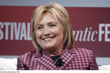 Kremlin-loving Hillary Plays the Russia Card, Yet Again