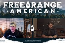 Tim Parlatore on the Free Range America Show: with Thoughts on the Unjust Prosecution of Eddie Gallagher