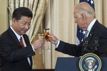 Communist China Is Preparing To Eat Joe Biden's Lunch