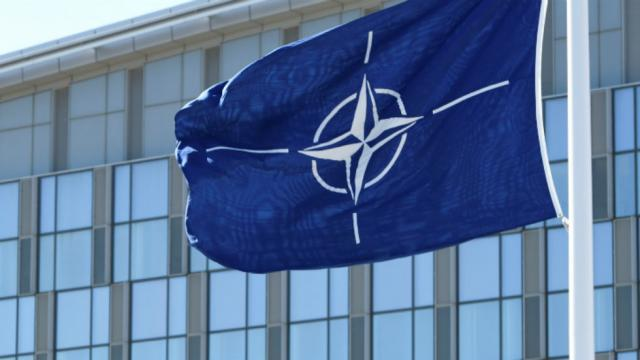 NATO needs to be fully financed and nimble going into the future